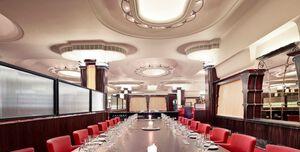 Mash, Semi-private Dining Room