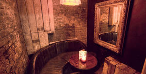 The Deaf Institute, The Den