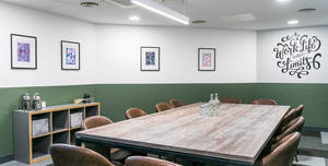 Avenue Hq Leeds, The Boardroom