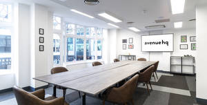 Avenue Hq Leeds, The Gallery