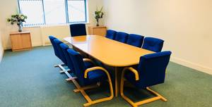 Lets Talk Business, Board Room