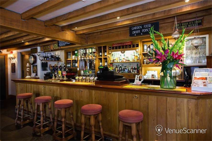 Hire The Woodman Arms Pub & Restaurant 2