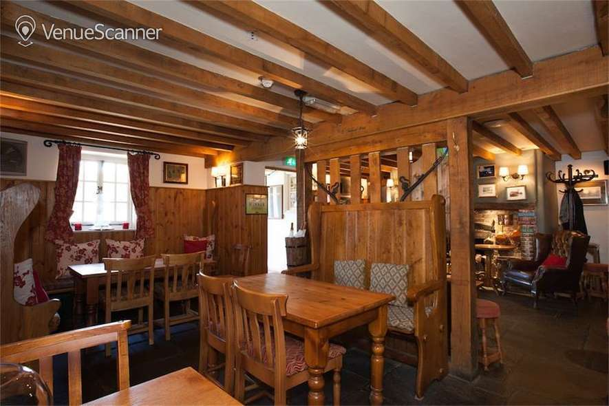 Hire The Woodman Arms Pub & Restaurant 1