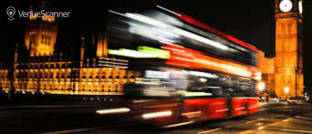 Hire The Double Decker London Party Bus Tour