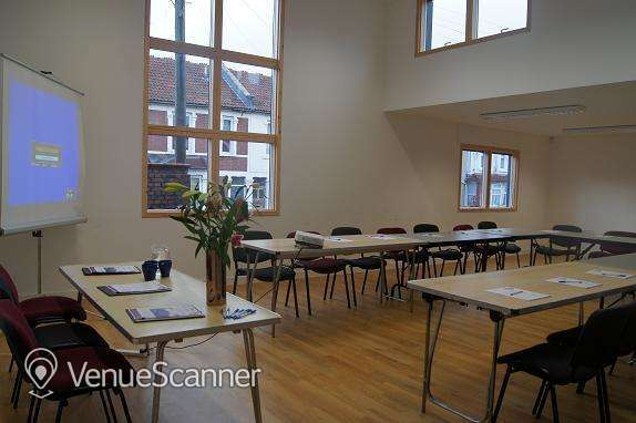 Hire St Werburghs Centre Room 9