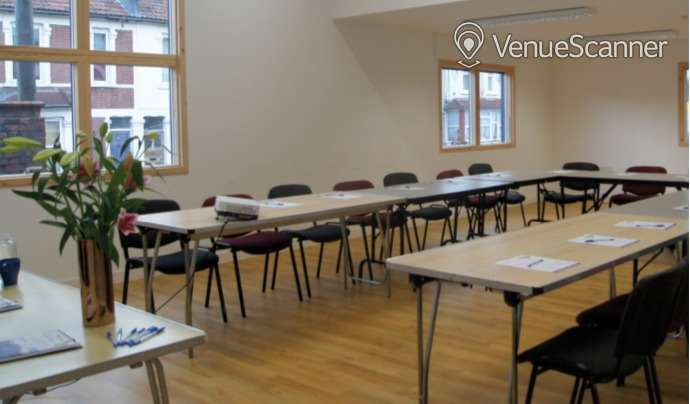 Hire St Werburghs Centre Room 9 1