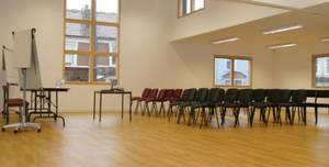 St Werburghs Centre, Room 10