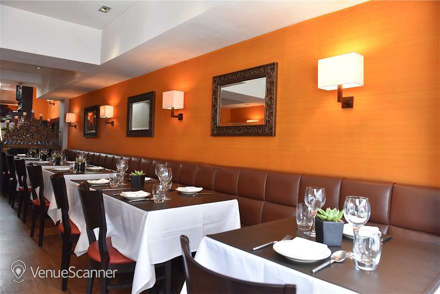 Hire Patara Fine Thai Restaurant Knightsbridge Exclusive Use 2