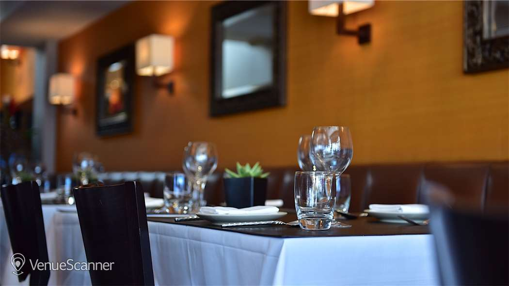 Hire Patara Fine Thai Restaurant Knightsbridge Exclusive Use 4