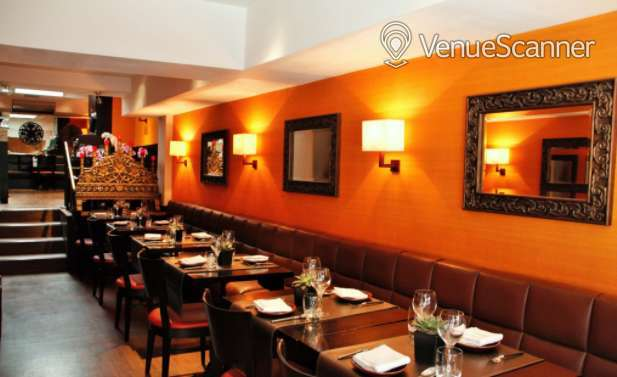 Hire Patara Fine Thai Restaurant Knightsbridge Exclusive Use