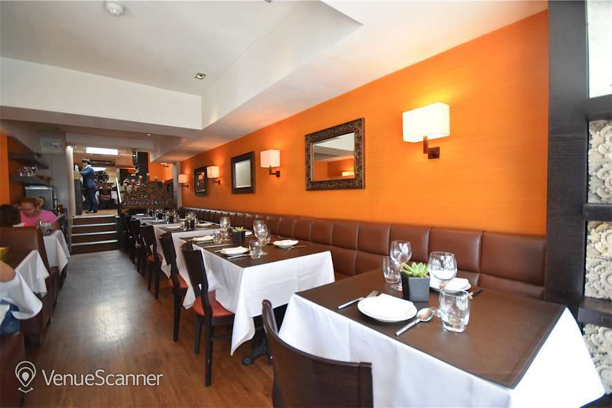Hire Patara Fine Thai Restaurant Knightsbridge Exclusive Use 3