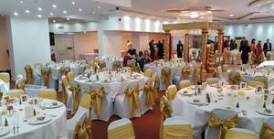 The Elegance Banqueting Suite, The Elegance Banqueting Suite