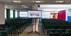 Resource for London, Conference Hall & Seminar 5