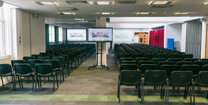 Resource For London, Conference Hall Plus