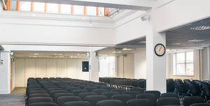 Resource For London, Conference Hall