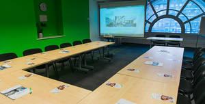 Resource For London, Seminar Room 3