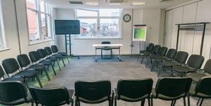Resource For London, Seminar Room 6