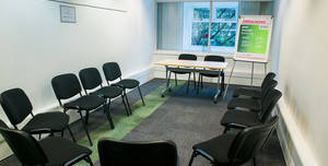 Resource For London, Meeting Room 5