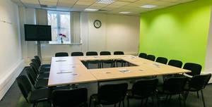 Resource For London, Seminar Room 4
