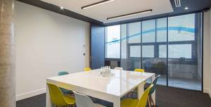 The Buzz Rooms, Meeting Room 3