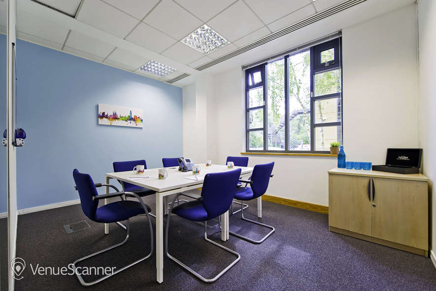Hire Regus London Fleet Street Independent