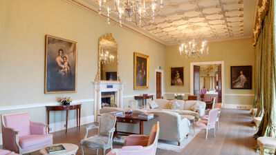 Carton House, Carton Suite