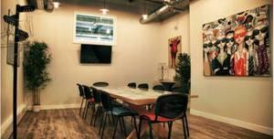 Tileyard Studios, Meeting Room