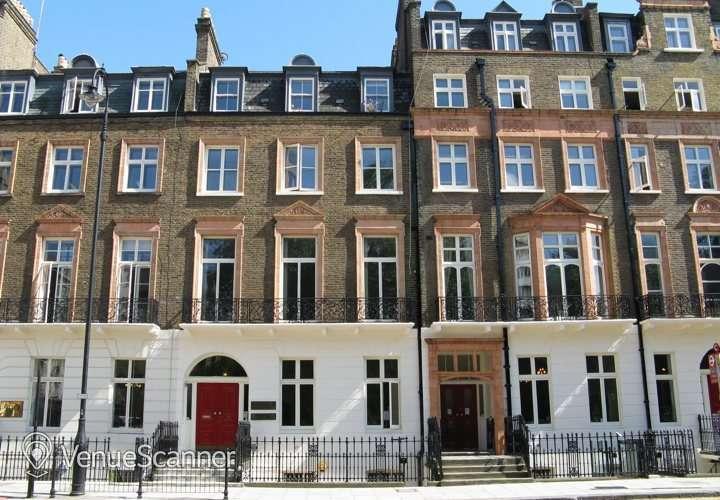Hire De Morgan House Burnside Room 2