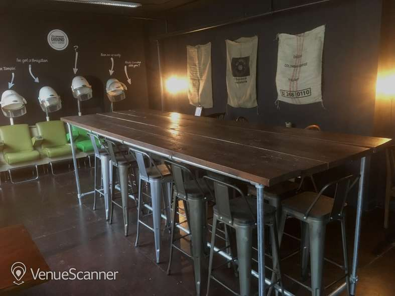 Hire Uncommon Ground Full Venue Hire 5
