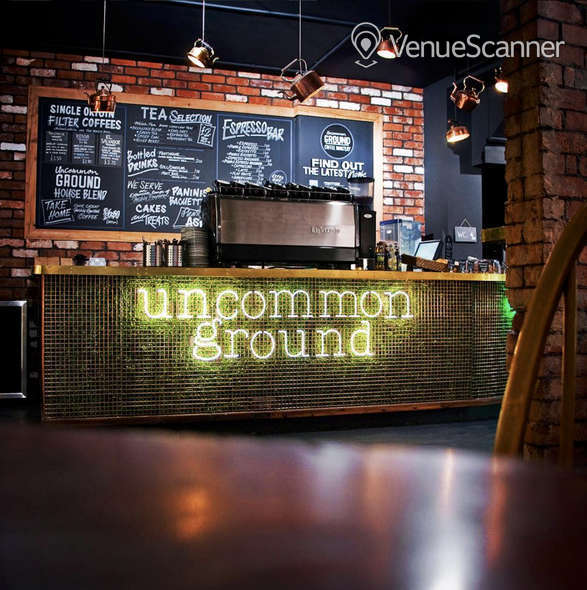 Hire Uncommon Ground Full Venue Hire 3