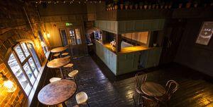 The Distillery, Gin Parlour