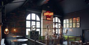 The Distillery, Gin Terrace