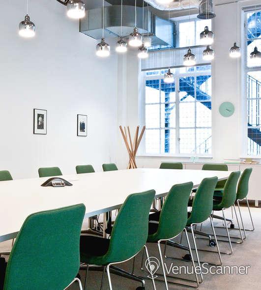 Hire Spaces Works Meeting room 3