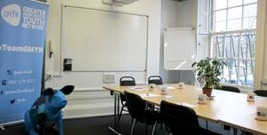 GMYN Offices, The Boardroom