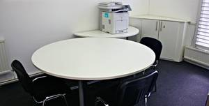 Caledonian Road Assessment Centre, All 10 rooms