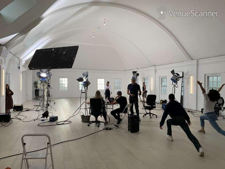 Hire Core Clapton Film / Photo Studio