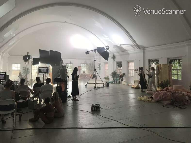 Hire Core Clapton Film / Photo Studio 4