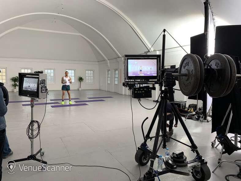 Hire Core Clapton Film / Photo Studio 8