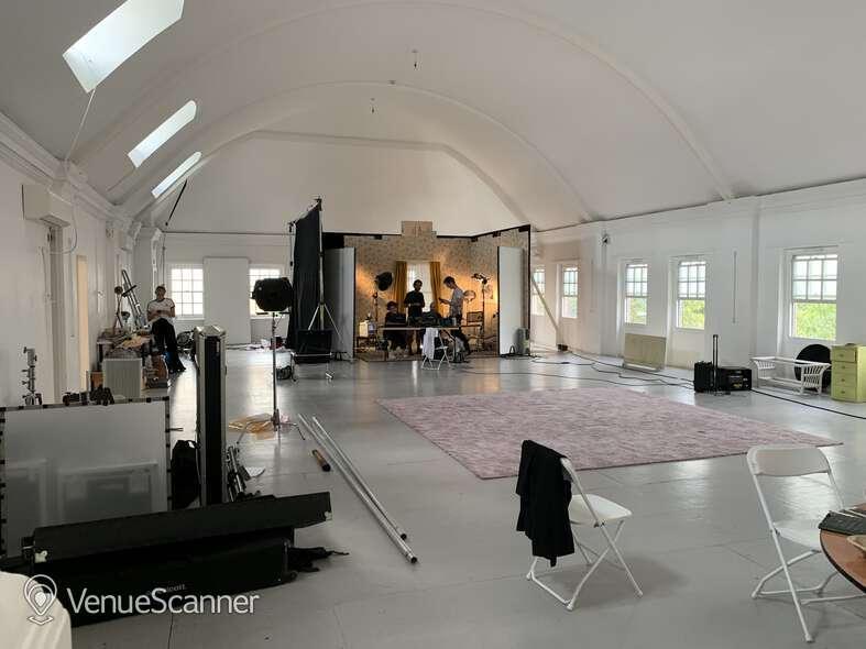 Hire Core Clapton Film / Photo Studio 7