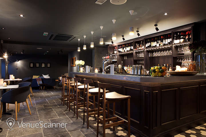 Hire Brasserie Blanc Southbank Exclusive Hire 1