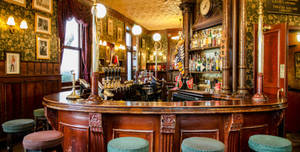 The Victoria, Theatre Bar