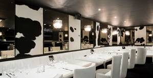 Gaucho Chancery, Private Dining