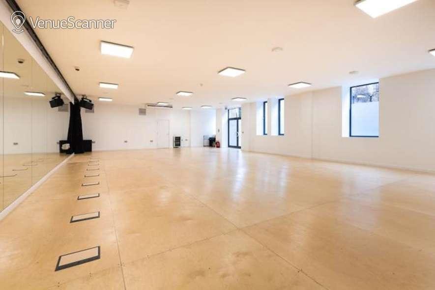 Hire Glasshill Studios Studio 1 1