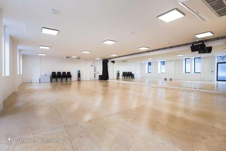Hire Glasshill Studios Studio 1