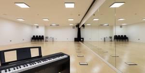Glasshill Studios, Studio 2
