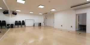 Glasshill Studios, Studio 4