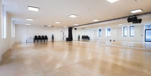 Glasshill Studios, Studio 1