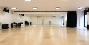 Glasshill Studios, Studio 3