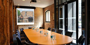 The Museum Of London Docklands, The Boardroom