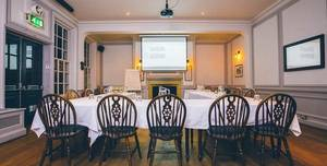 The George & Devonshire, Function Room